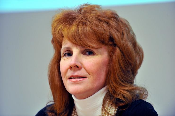 Haridus- ja teadusministeeriumi kantsleriks on tõusmas Tea Varrak
