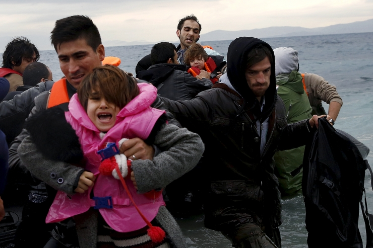 ÜRO: Vahemerel hukkunute arv on hüppeliselt suurenenud