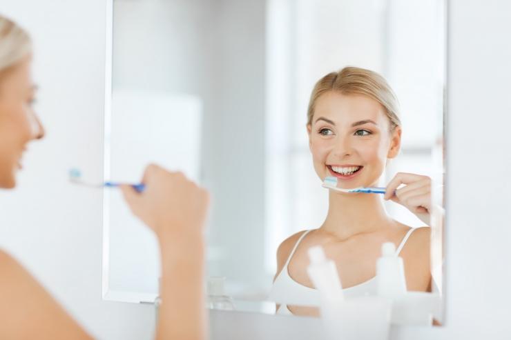 Hambaarst selgitab: kuidas hammaste eest õigesti hoolitseda?