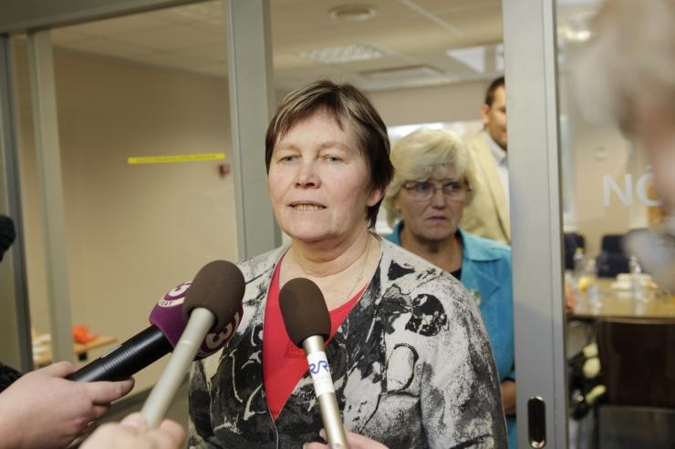 Haigekassa nõukogu tervishoiutöötajate palgatõusu otsust ei kinnitanud