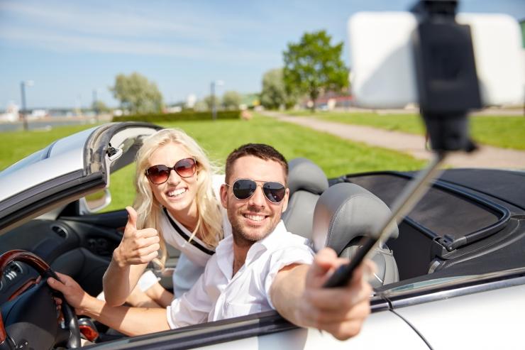VIDEO! Kas sa pärast selle video nägemist tahad ikka roolis telefoni näppida?