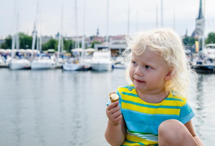Uuring: ebaregulaarne toitumine kasvatab terviseprobleemidega laste arvu