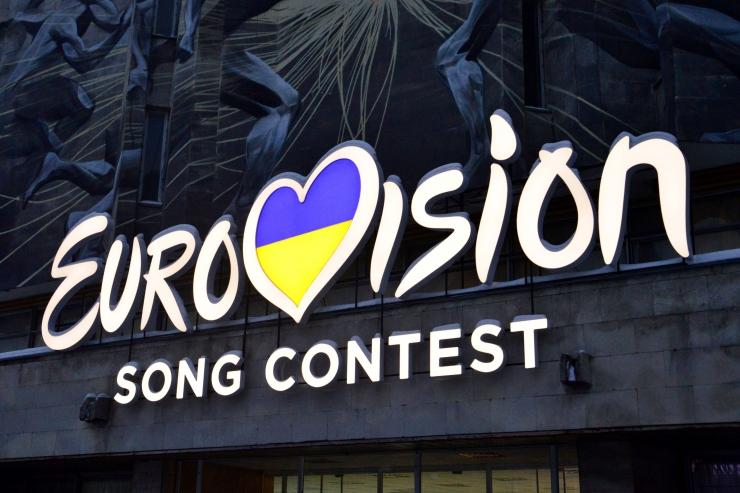 Ukraina ei luba Krimmi külastanud Vene lauljannat Eurovisioonile