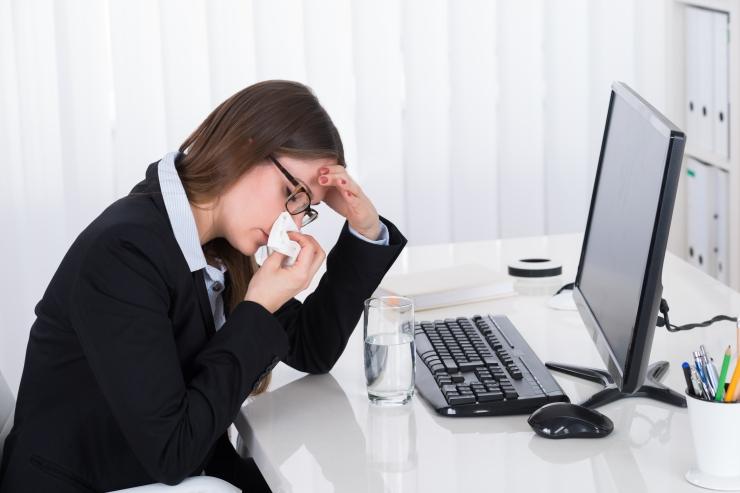 EESKUJUKS TEISTELE: 30 tööandjat, kes hüvitavad täiendavalt haiguspäevi