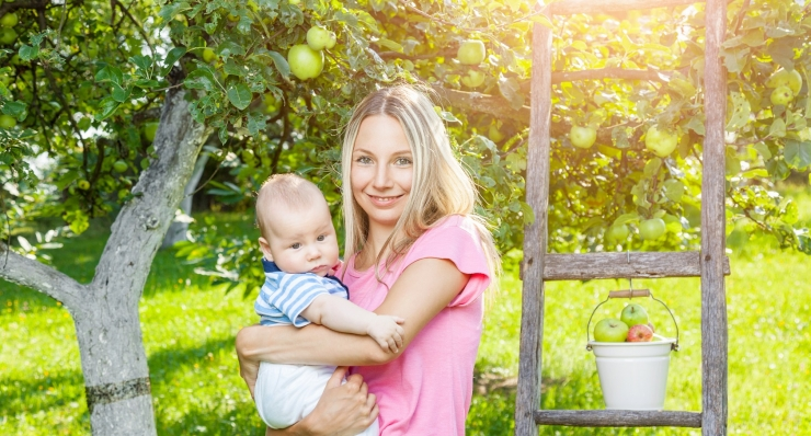 Dr Ülle Einberg: pealesurutud veganlus võib väikelastele olla eluohtlik