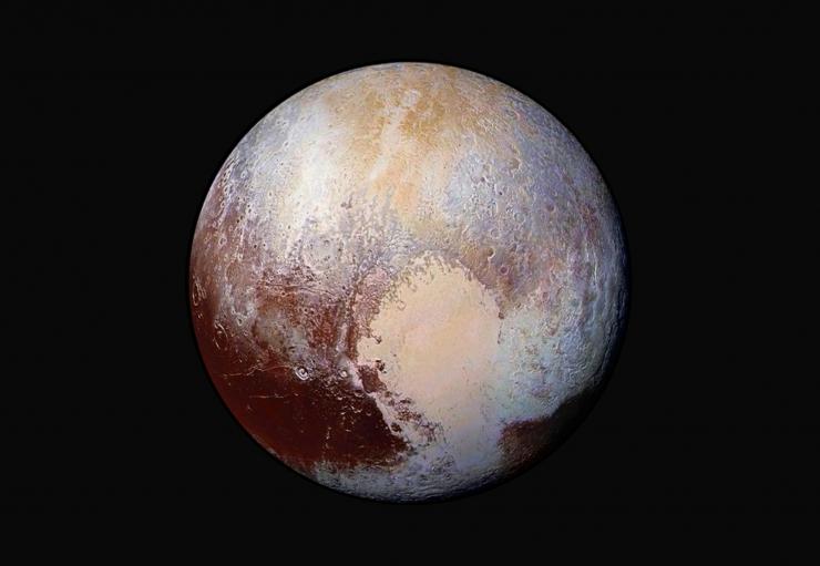 102 uut planeeti: uus määratlusviis võib anda Pluutole planeedistaatuse tagasi