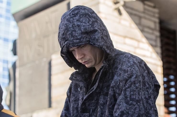 Kohus mõistis räppar Beebilõustale reaalse vangistuse