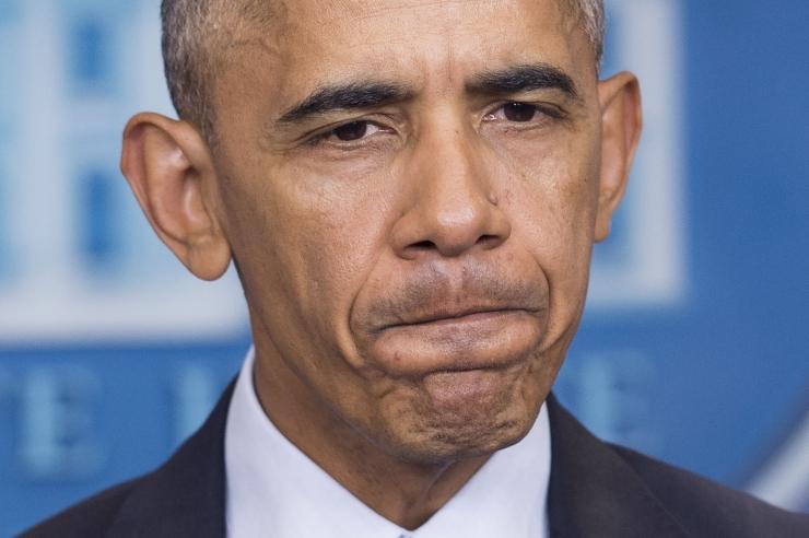 Obama hoiatab ameeriklastele kahjulikele tervishoiumuudatuste eest