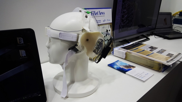 Ulme: CeBIT tehnikamessil näidati mõttejõul toimivaid masinaid