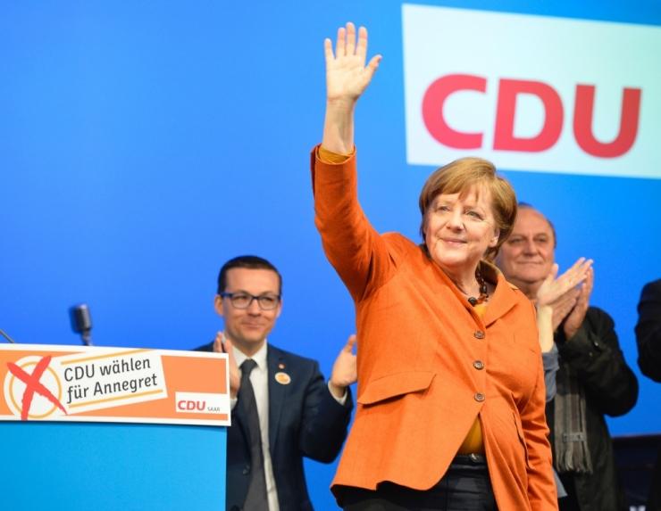 Raport: Saksamaal kasvab varanduslik lõhe