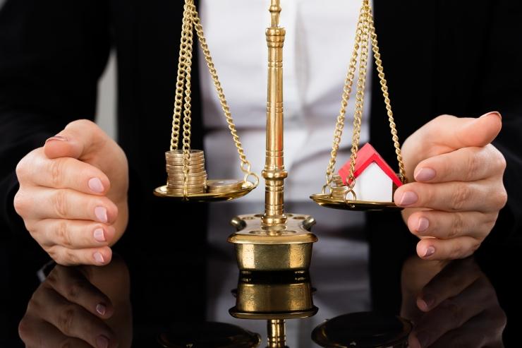 Õigusapteek annab aprillis tasuta abi Haaberstis