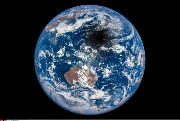 FOTOD JA VIDEO! TULED KUSTU: Täna on Maa tund!