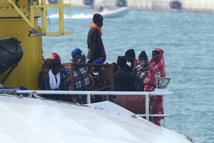 Meedia: Türgi rannikul uppus 12 migranti