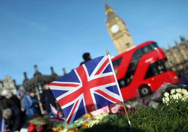 Balti parlamentide kaitse- ja väliskomisjoni juhid külastavad Londonit