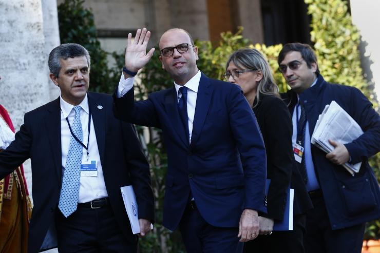 Roomas kohtuvad EL-i liidrid annavad liidule tulevikusuuna