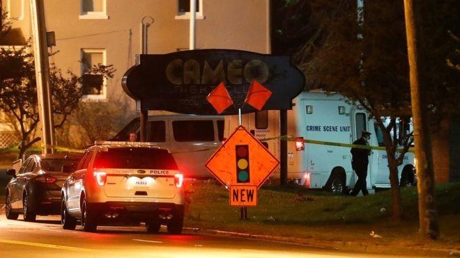 USA ööklubis sai tulistamises surma üks ja viga 15 inimest