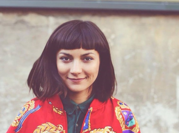 Eestimaa Rohelised uueks juhiks valiti Züleyxa Izmailova