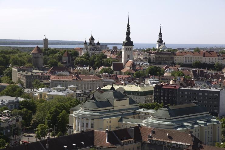 Abilinnapead vastavad linlast küsimustele linna ja linnaelu kohta