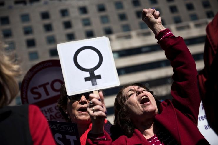 Itaalias mõisteti vägistaja õigeks, sest naine ei karjunud