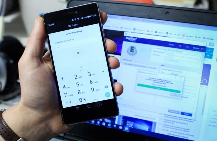 Tuhanded mobiil-ID sertifikaadid muutuvad kehtetuks