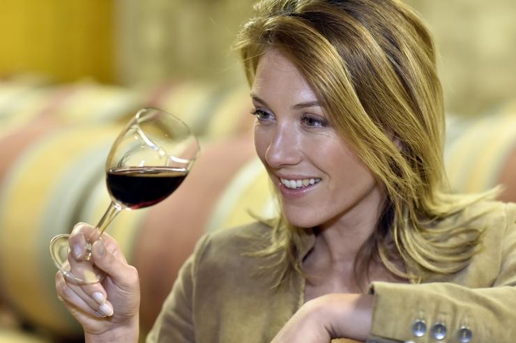 Tervisuuring: suurenenud on naiste veinijoomine