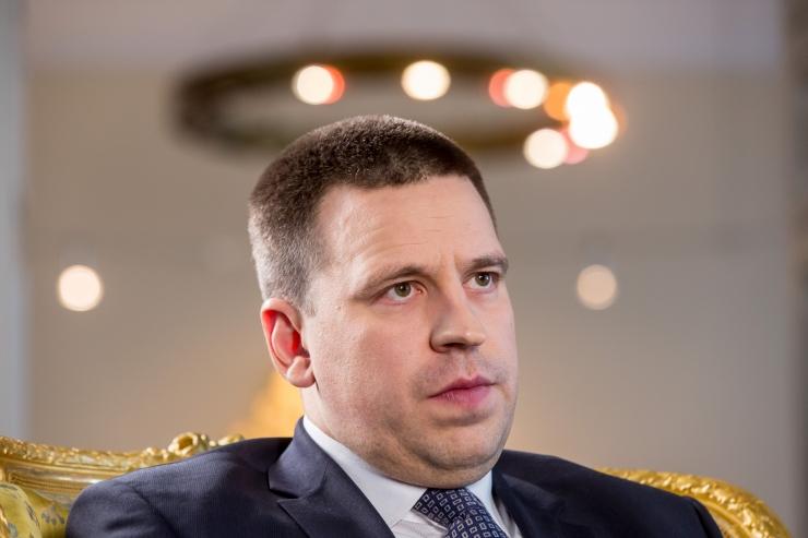 Ratas: Eesti kaitsetööstus on teinud olulise arenguhüppe
