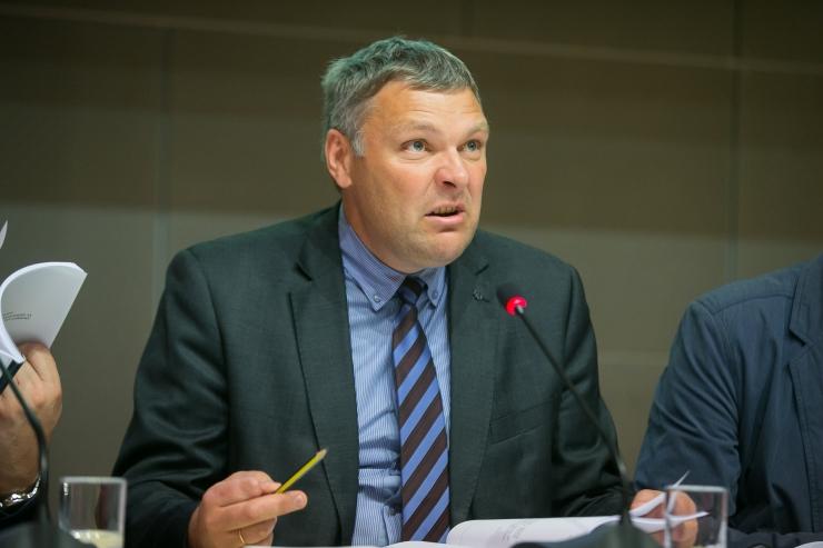 Ministeerium: plaanitav puidutehas võib mõjutada Peipsi vee kvaliteeti