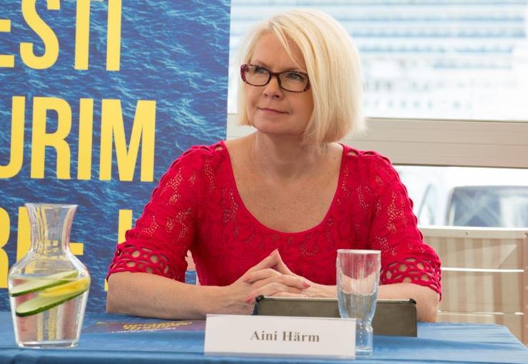 Aini Härm: EUROCITIES kultuurifoorum toob Tallinnasse Euroopa linnade kultuurieksperdid