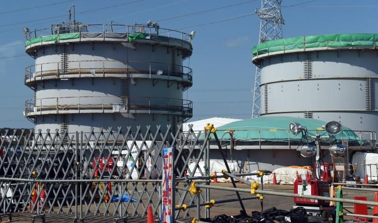 Jaapani kohus lubas tuumareaktorid taaskäivitada