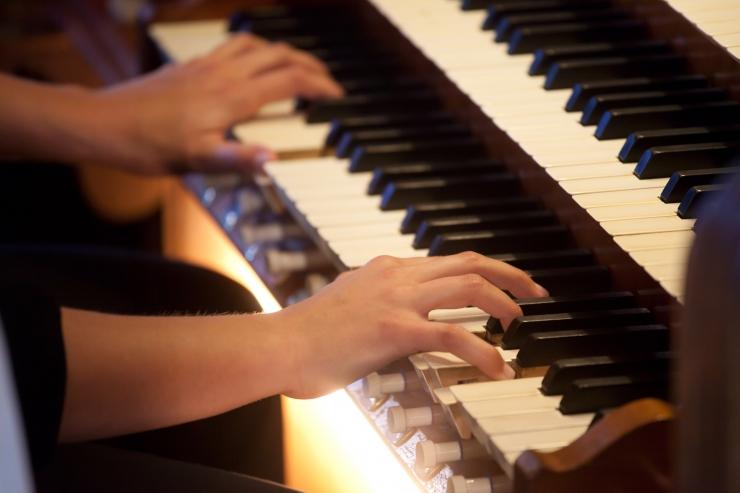 Tasuta kontsert toob kammermuusikat kevadesse