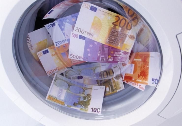 Rahapesu kriminaalmenetlus seisab Venemaa taga
