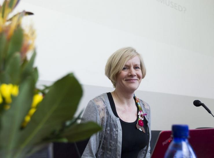 Ajakiri Vaimupuu tähistab sünnipäeva, tänab koostööpartnereid ja korraldab fotokonkursi