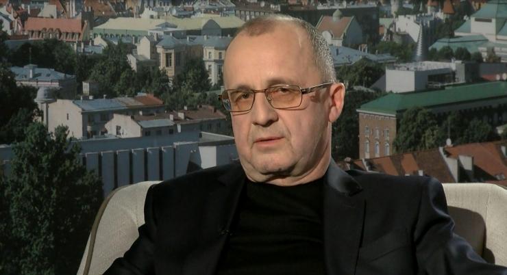 Ain Seppik: Nõukogude ajal olid kohtunikud tähtaegsed, et nad oleksid manipuleeritavad