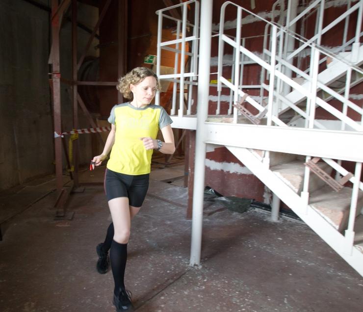 Tallinna Teletorni trepid avatakse trepijooksuks