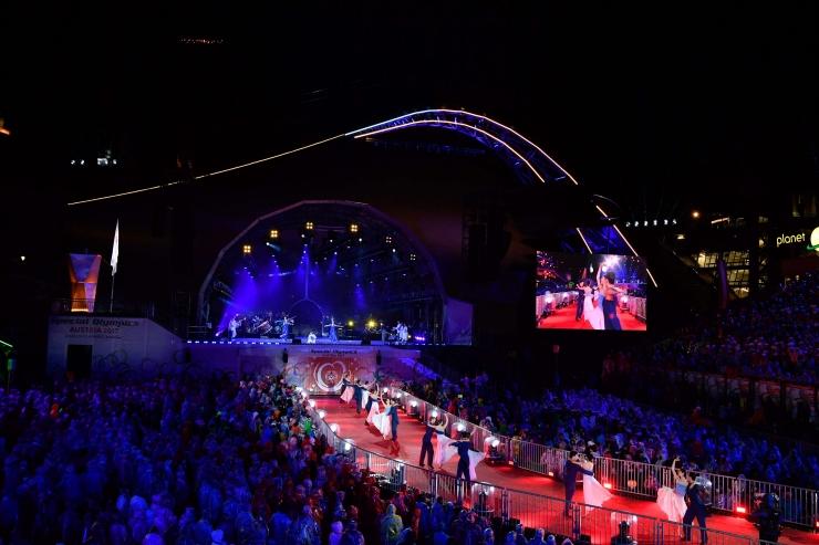 Eesti ja Soome taotlevad ühiselt 2028 suveolümpiamängude korraldusõigusi