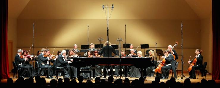 """Palmipuudepühal kõlab Tallinnas J.S.Bachi """"Johannese Passioon"""""""