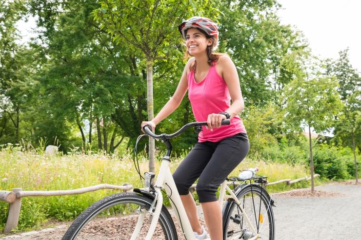 8 olulist küsimust, millele iga jalgrattur vastama peaks