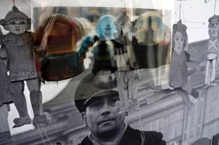 """Fotomuuseumis saab näha Kai Kaljo näitust """"ASJAD"""""""
