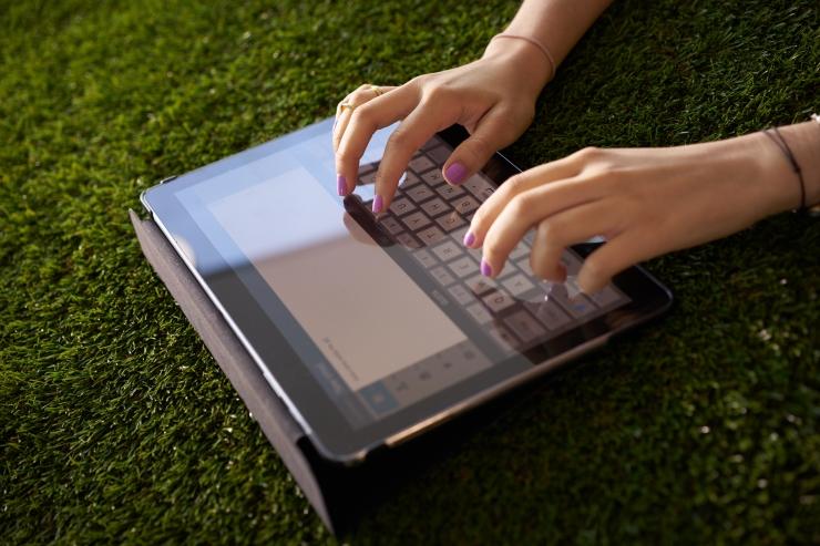 Kuidas vormistada ametlikku e-kirja?