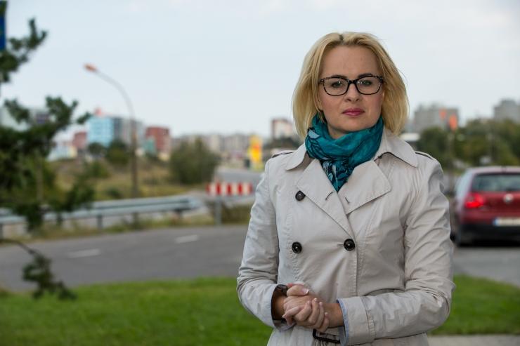 Lasnamäe linnaosa valitsus: Tarmo Lausing kasutab prügiteemat propagandistlikel eesmärkidel