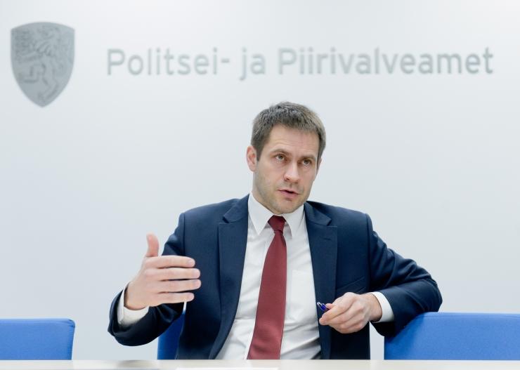 Rünnak Stockholmis Eesti ohutaset ei muuda