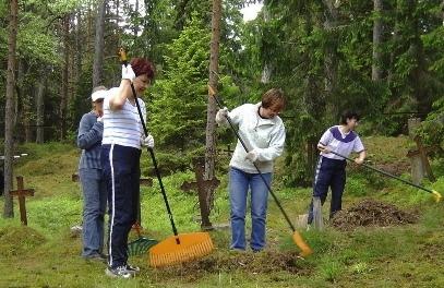 Tänavused Aegna traditsioonilised kevadtalgud toimuvad 29. aprillil