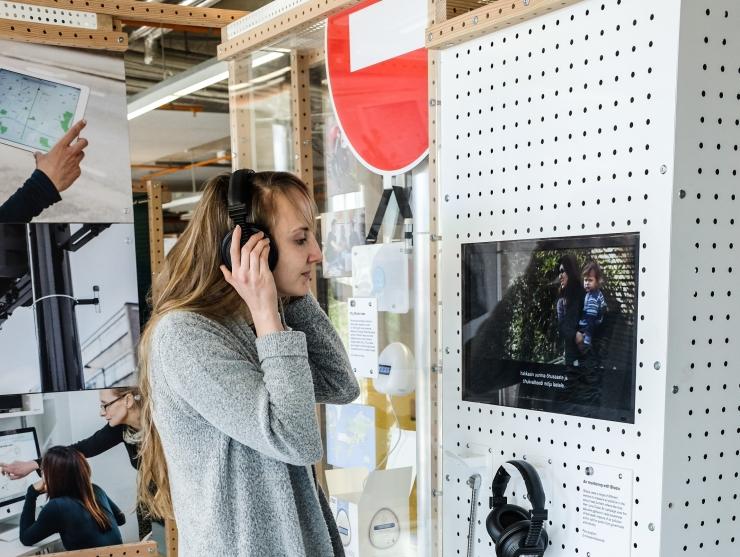 FOTOD! AHHAA avas meditsiiniteemalise harrastusteaduse näituse