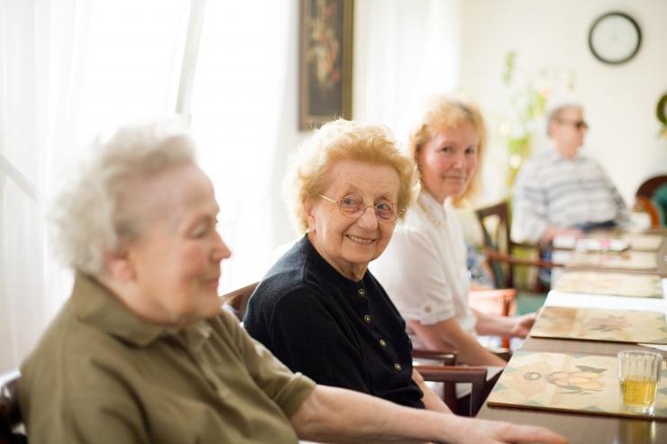 Uue eakuse rahvakogule esitati üle seitsmekümne idee