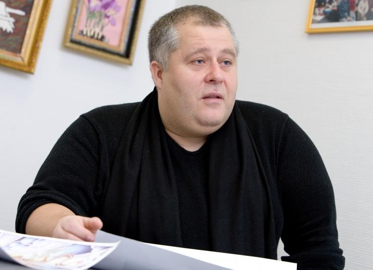 Latsin Alijev: HIVi testid peaksid olema tasuta