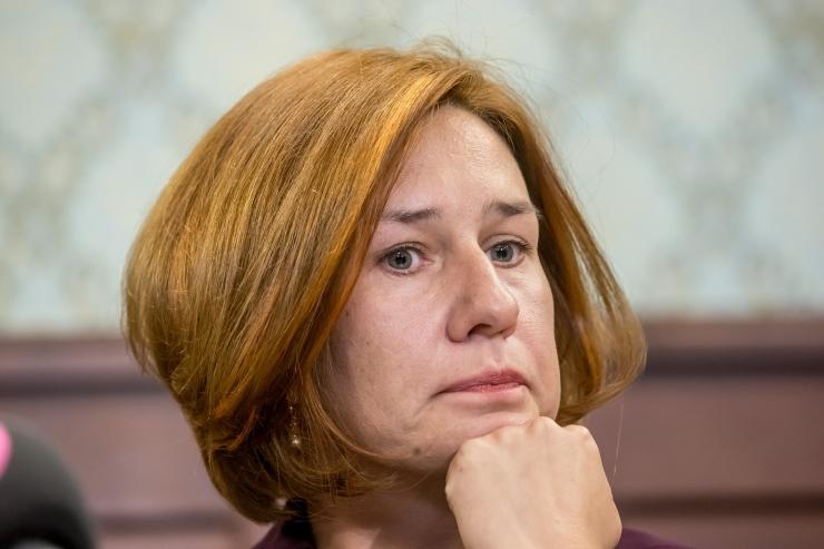 Perling: terrori toetajate süüdimõistmine on Eestile oluline