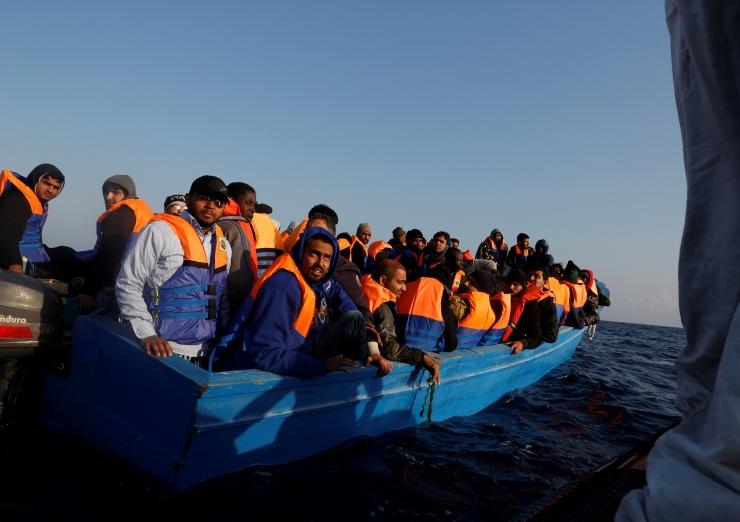 Rakvere pagulaspere lahkus Saksamaale