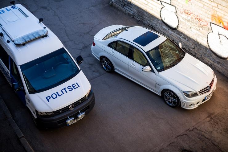 Politsei jälgib talgupäeval liiklust umbes 1500 paigas