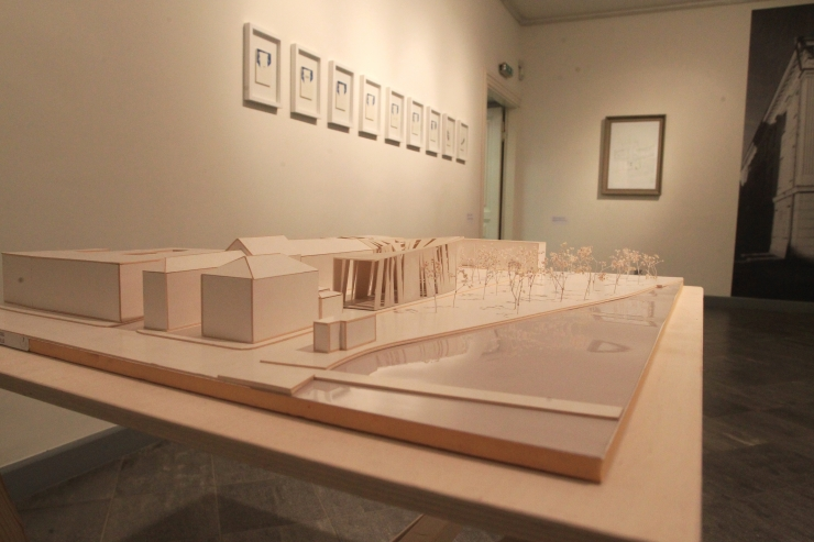 Eesti arhitektid kutsuti Brüsseli Euroopa kvartali linnaruumi parandama