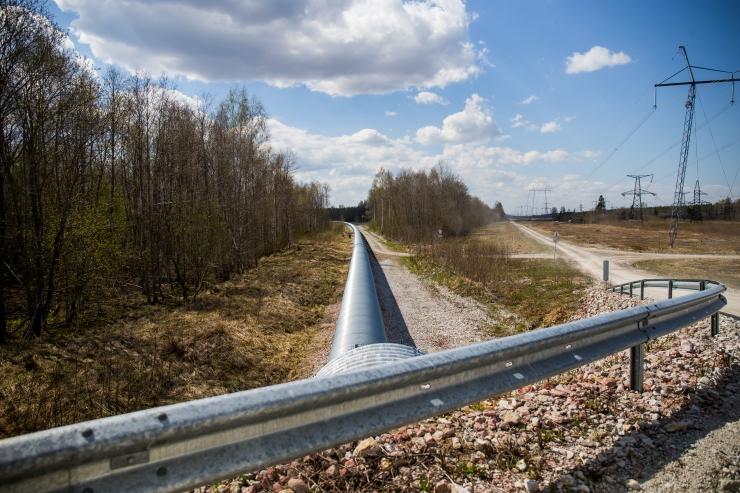 Arengukava näeb põlevkivitööstuse negatiivse keskkonnamõju vähenemist